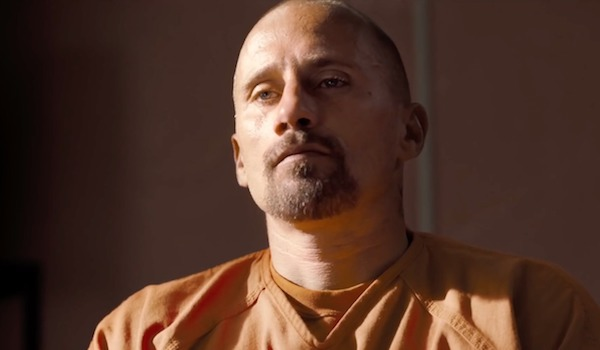 THE MUSTANG (2019) Movie Trailer: Convict Matthias Schoenaerts' Rehabilitation Begins with a Violent Horse